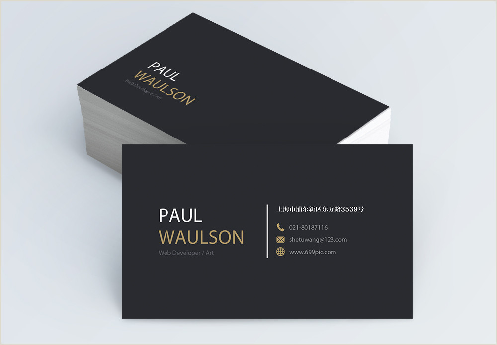 Name Card Design Template Designer Card Hd Photos Free Lovepik