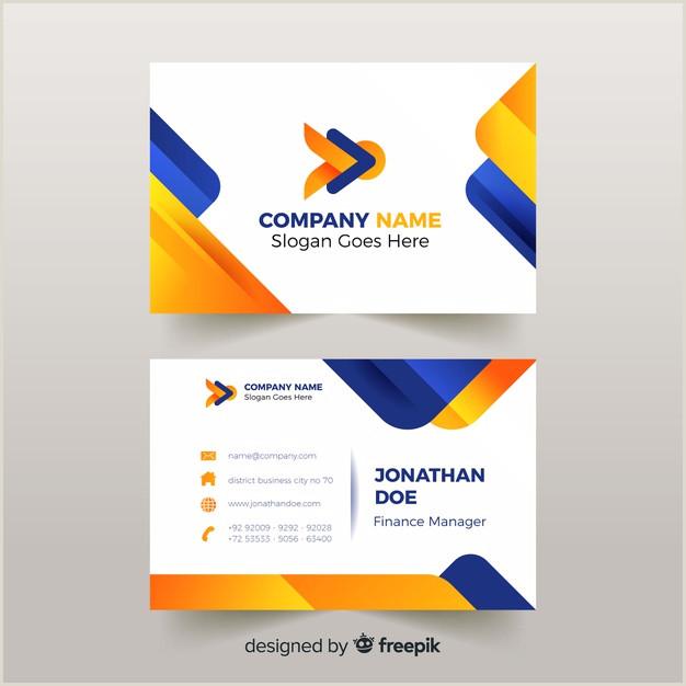 Name Card Design Template Name Card Design