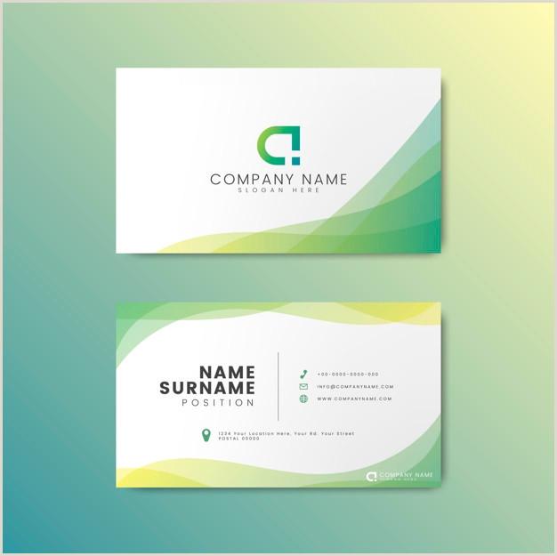Name Card Sample 24 428 Name Card Design