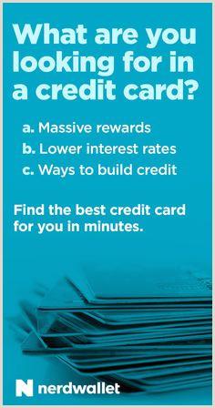 Nerdwallet Best Business Cards 20 Best Best Credit Cards Of 2017 Images