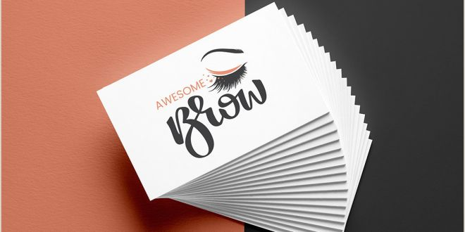 """New Business Card Ideas E Stop Guide to """"business Card Design"""" Your First"""