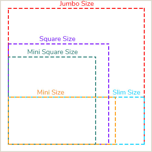 Normal Size For Business Card Standard Business Card Sizes & Dimensions