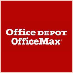 Office Max Banner Fice Depot Officedepot On Pinterest