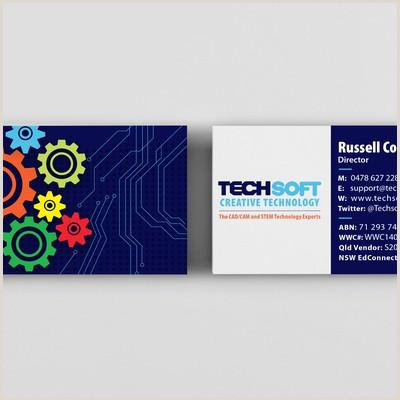 Online Business Card Design 99designs Business Card