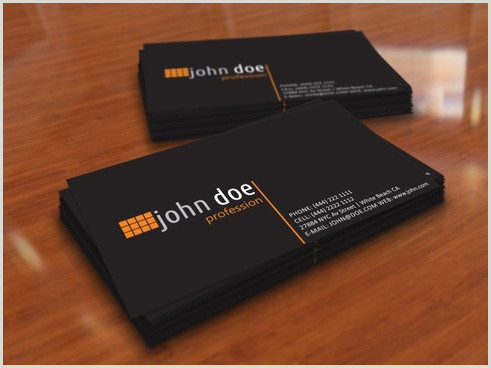 Order Personal Business Cards Personal Business Card Designs Free Vector 28 812