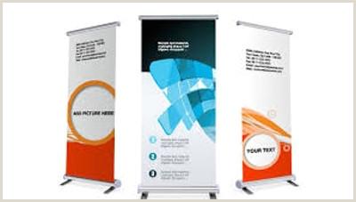 Outdoor Vertical Banner Stand ⭐ Price Drop