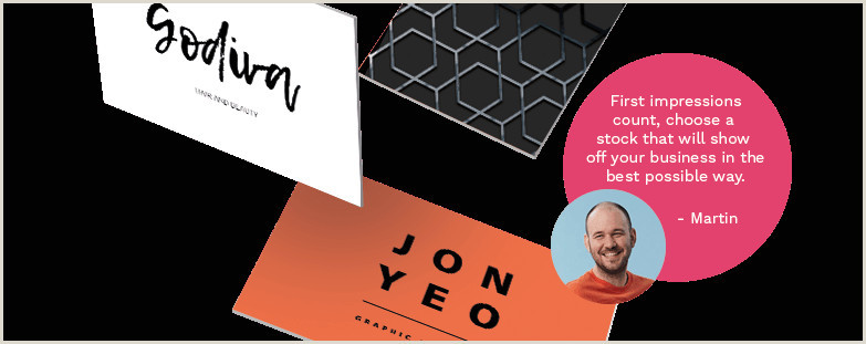 Perfect Business Card Instantprint Line Printing Pany Uk Printing Services