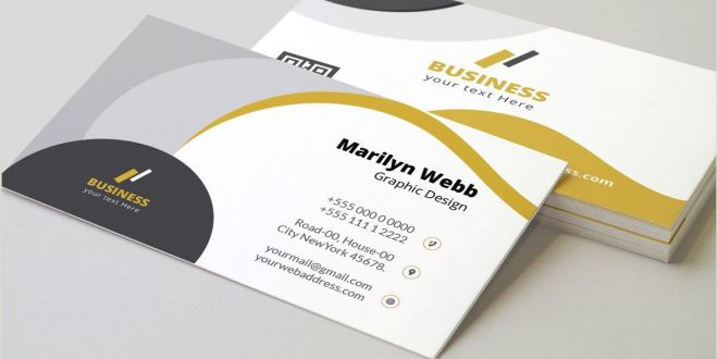 Personal Business Card Designs Business Card Sponsored Minimal Price Beautiful Clean