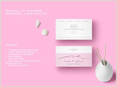 Personal Business Card Template Personal Business Card Designs Themes Templates And