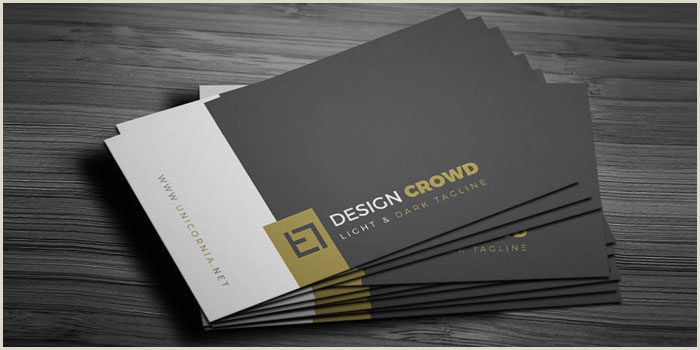 Personal Business Cards Template Free Business Card Templates You Can Today