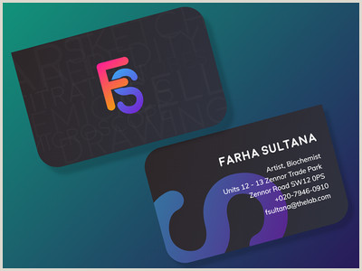 Personal Calling Card Designs Calling Card Designs Themes Templates And Able