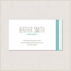 Personal Calling Cards Examples 30 Call Cards Ideas