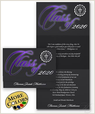 Personal Name Card Vivid Color Tri Fold Card Use A Popular Text