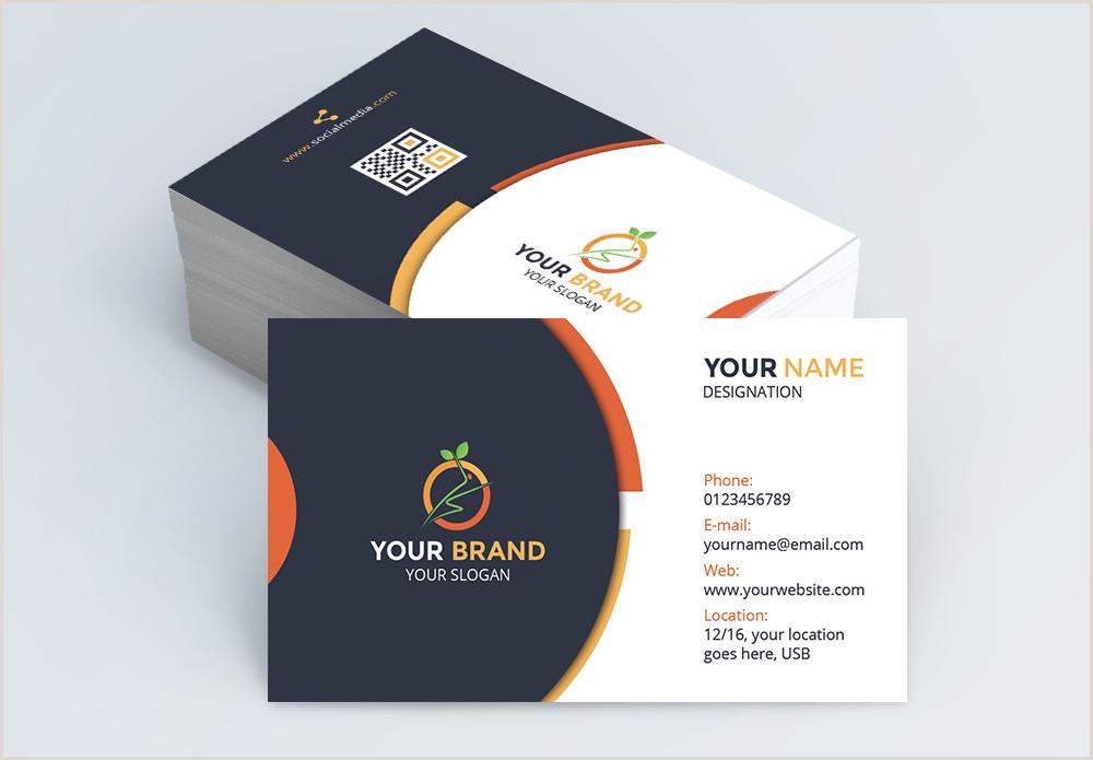 Photo On Business Card 4900 Designer Pictures Designer Business Card Templates