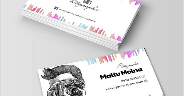 Photography Business Card Examples top 25 Graphy Business Cards Examples From Around the Web