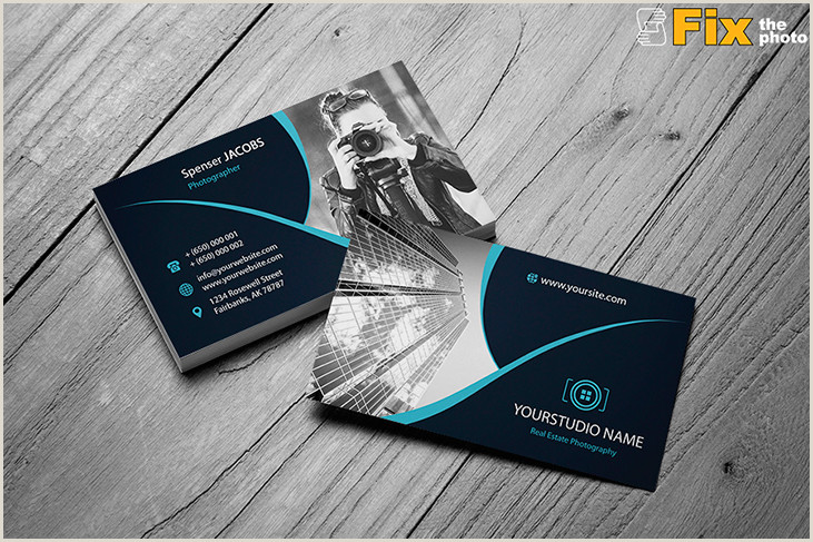Photography Business Card Samples 15 Free Graphy Business Card Templates 2020