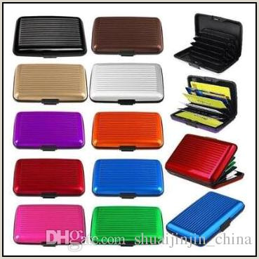 Photos For Business Cards Wallets Card Cases & Money Organizers Waterproof Aluminum