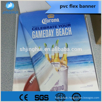Plastic Banner Roll Front Lit Back Lit Pvc Flex Sheets Used For Outdoor