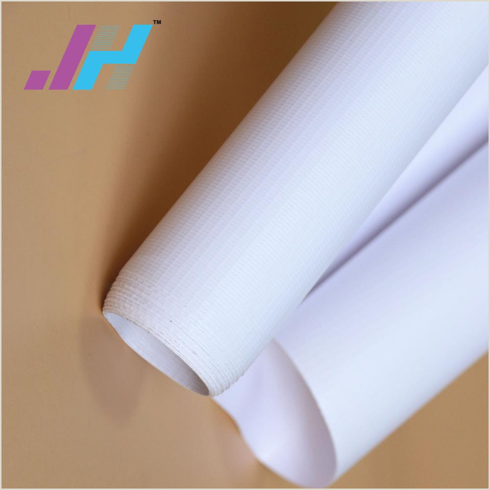 Plastic Roll Banners 440gsm Frontlit Pvc Printer Material Flex Banner Rolls Buy