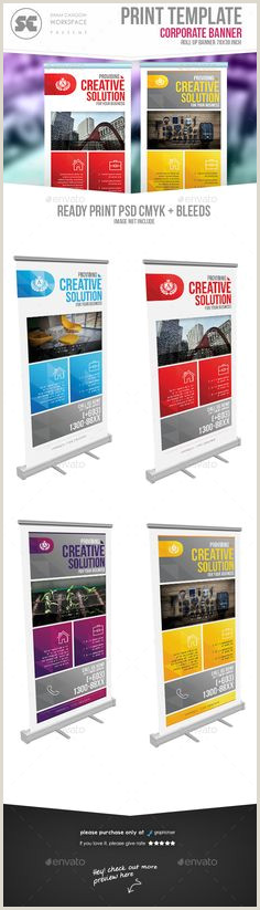 Plastic Roll Banners 500 Best Roll Up Designs Images