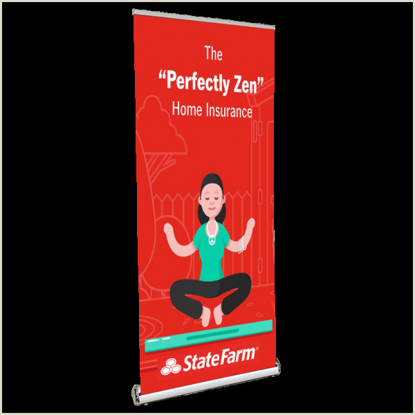 Pop Up Banner Canada Pop Up Banner Display Stands In Stock & Ready To Ship