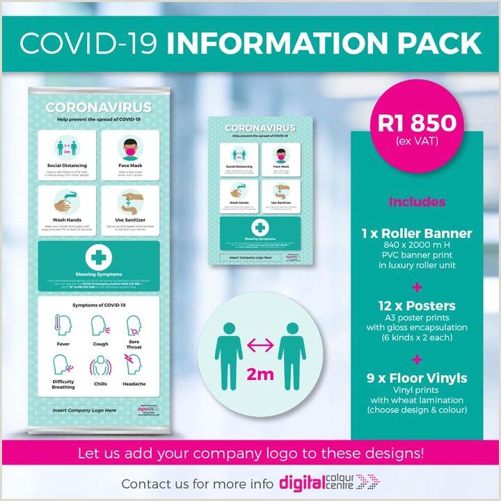 Pop Up Banner Cape Town Digital Colour Centre 66 Bree Street Cnr Castle Cape