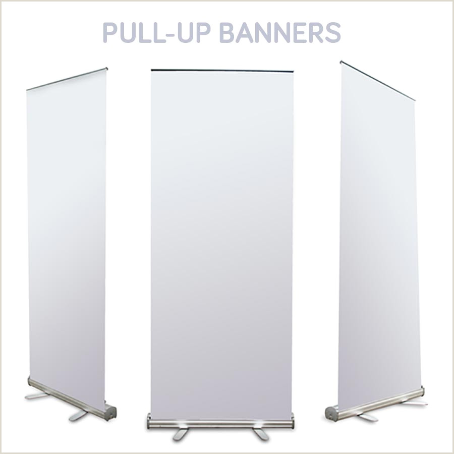 Pop Up Banner Cape Town Pull Up Banners Printing Cape Town