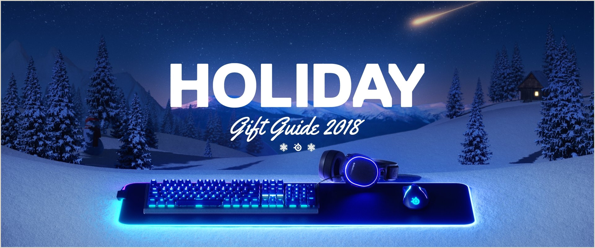 Pop Up Banner Coupon Code Gift Guide