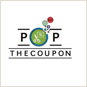Pop Up Banner Coupon Code Pop The Coupon Popthecoupon On Pinterest