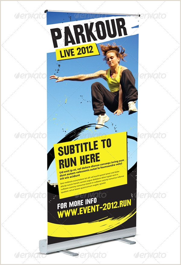 Pop Up Banner Examples 16 Pop Up Banner Designs & Examples Psd Ai