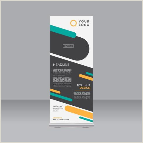 Pop Up Banner Mockup Psd Roll Up Banner Mockup Free Psd Psd File Free Graphics