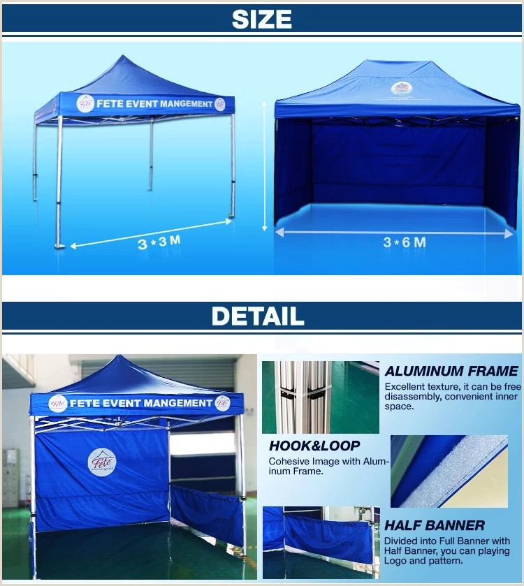 Pop Up Banner Specs Pop Up Tent 10x10ft Oxford Banner For Tent China Manufacturer