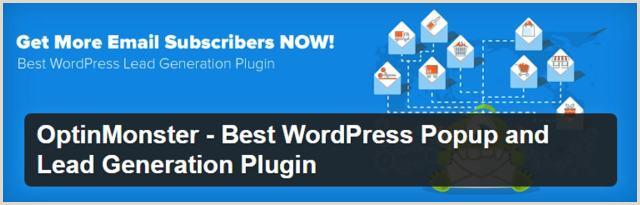 Pop Up Banner WordPress Plugin 28 Plugins Esenciales Para WordPress