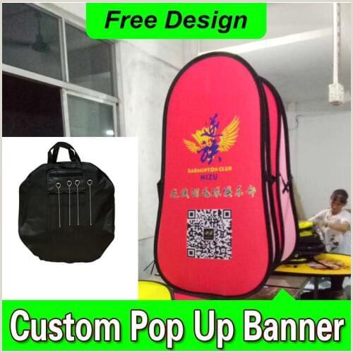 Pop Up Banners Новые фРаги Jidian из Китая купить в проверенных магазинах