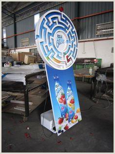 Pop Up Poster Display Display 500 Ideas