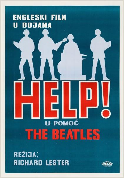 Pop Up Poster Original Vintage Posters