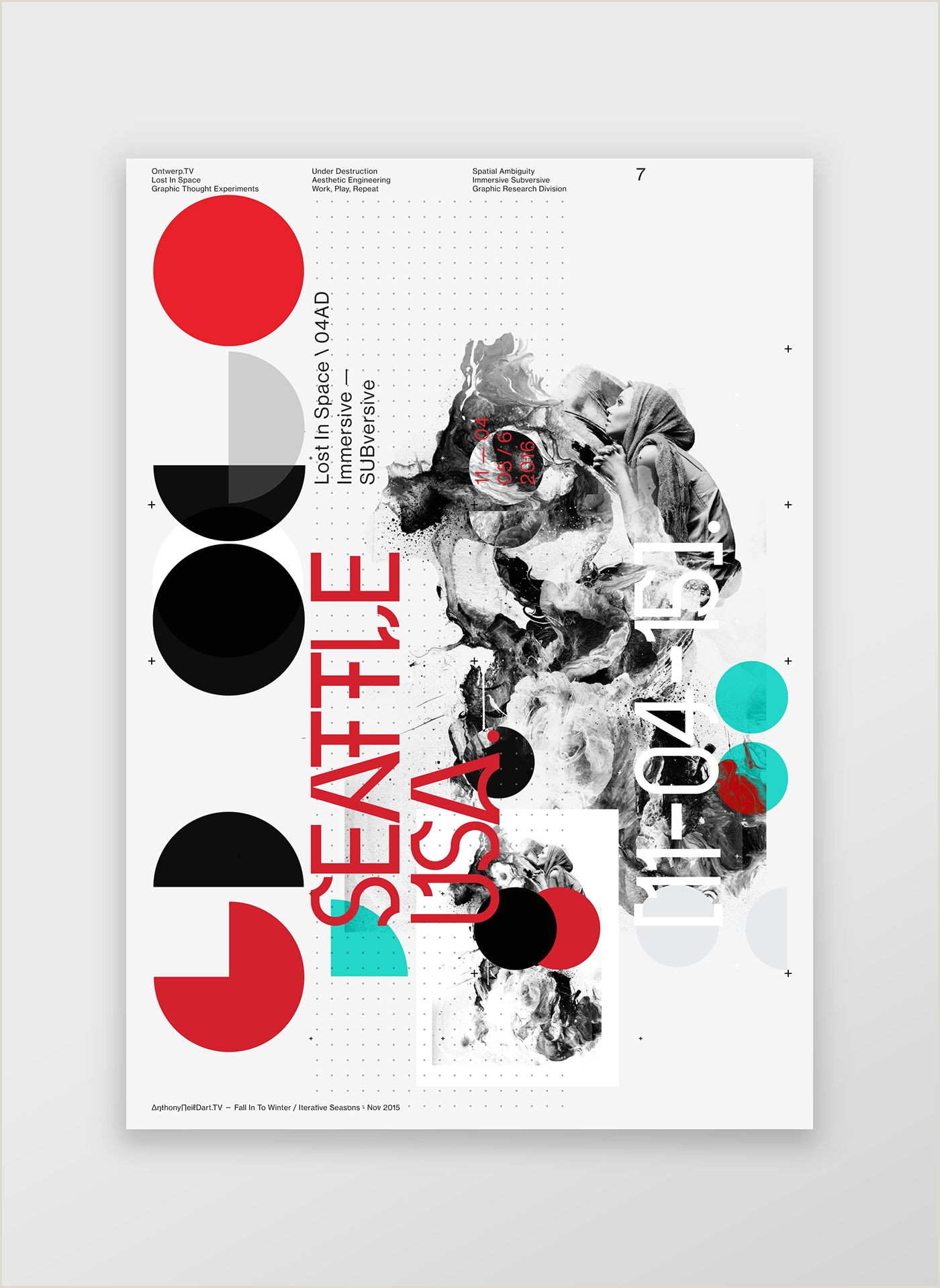 Pop Up Poster Popup Posters — 11 04 16 On Behance