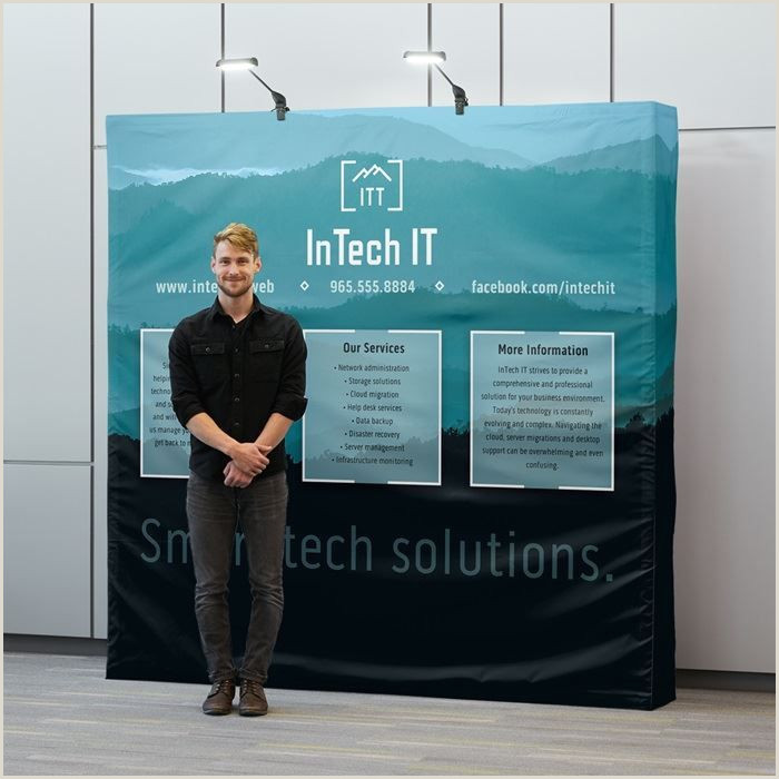 Pop Up Signs For Trade Shows Pop Up Displays In 2020