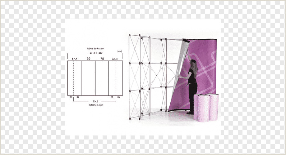Popup Banner Stand Display Stand Pop Up Ad Web Banner Pop Music Stand Display