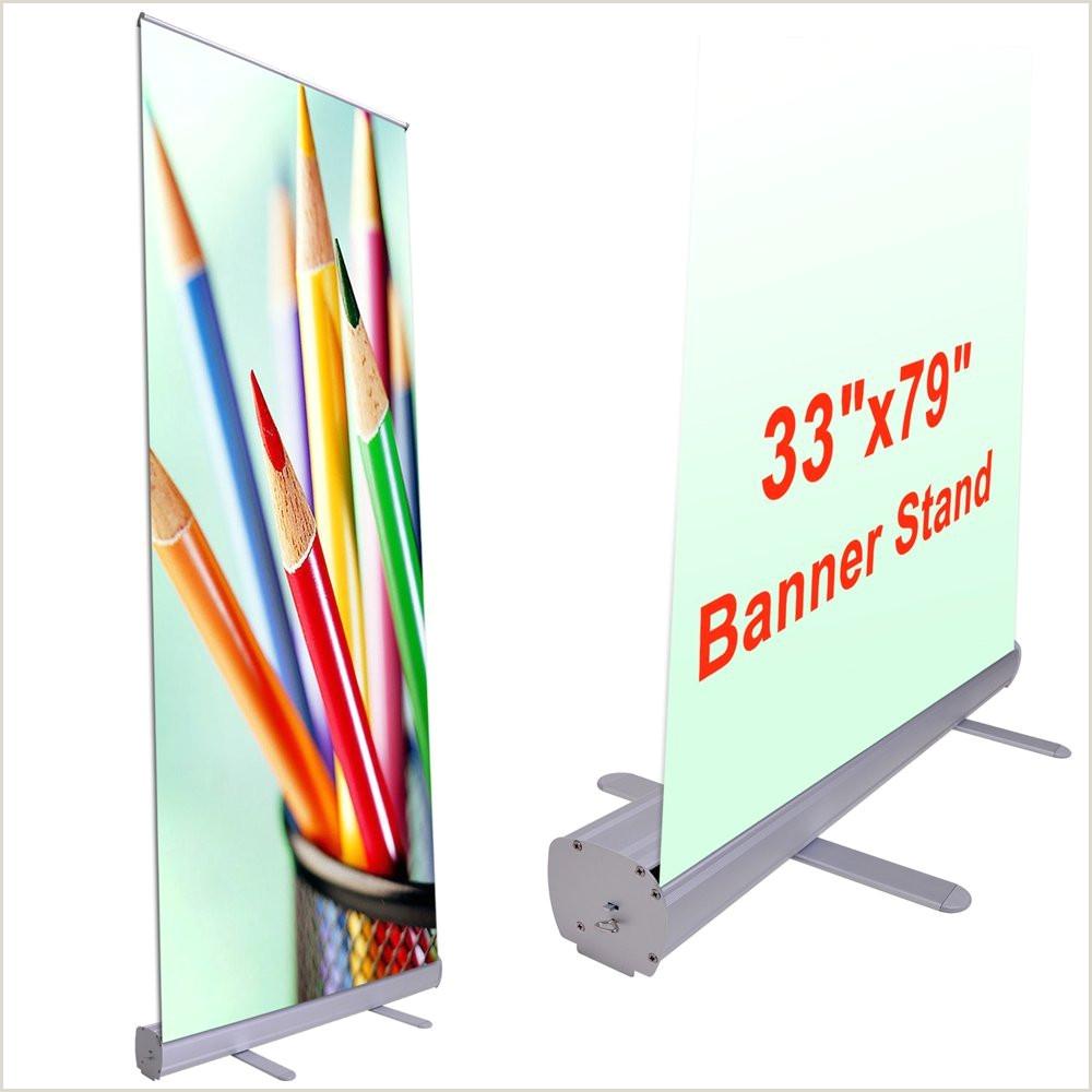 Portable Banner Display Cheap Custom Portable Display Banner Find Custom Portable