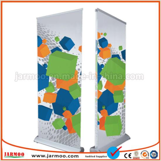 Portable Banner Display China Advertising Portable Roll Up Banner Display China