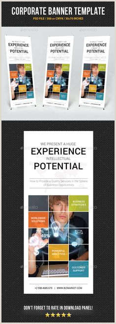 Portable Banner Displays 8 Best Poster Images