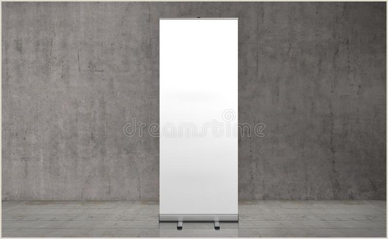 Portable Banner Stand 13 101 Banner Stand S Free & Royalty Free Stock
