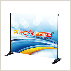 Portable Banner Stand Portable Advertising Banner Stand Portable Advertising