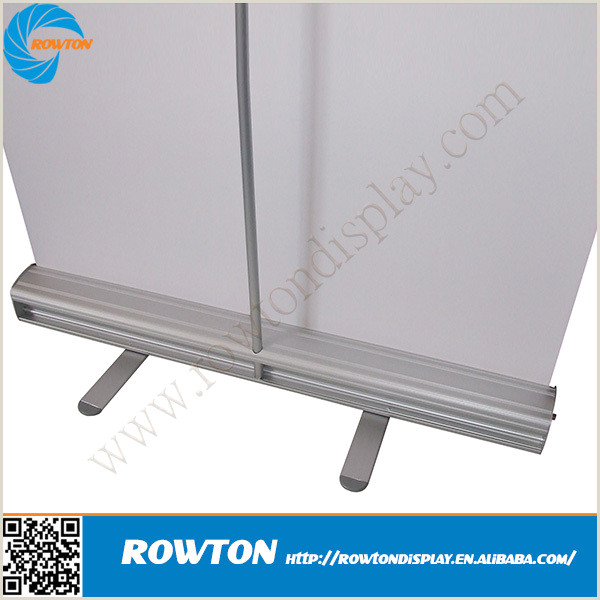 Portable Banner Stand Standard Pop Up Display Portable Banners With Stand Buy