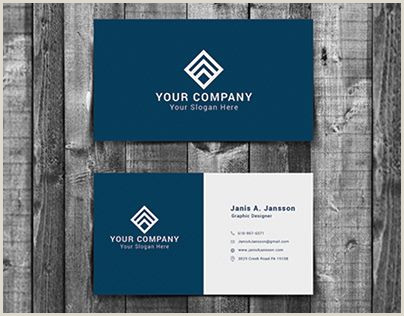 """Portfolio Business Card Check Out New Work On My Behance Portfolio """"simple"""