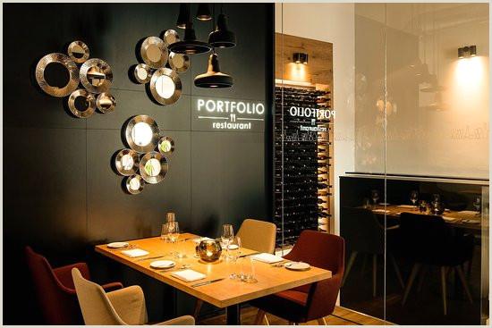 Portfolio Business Card Portfolio Restaurant Prague Nove Mesto New Town Menu