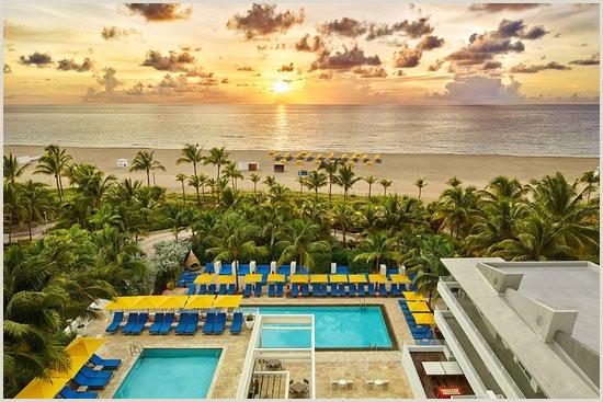 Portfolio Business Card Royal Palm South Beach Miami A Tribute Portfolio Resort $105