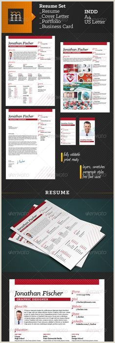Portfolio Business Cards Muat Turun Segera Simple Poster Design Yang Berguna Dan