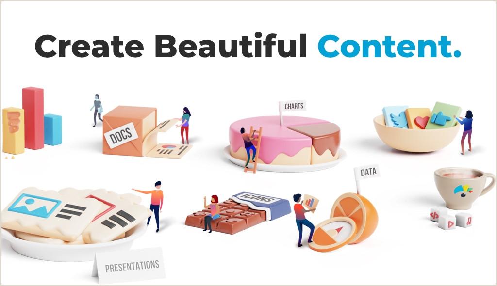 Post Up Banner Free Infographic Software And Presentation Maker Make
